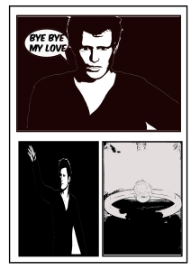 comic template2